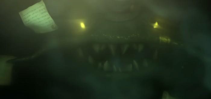 Речной царь — тизер нового чемпиона League of Legends