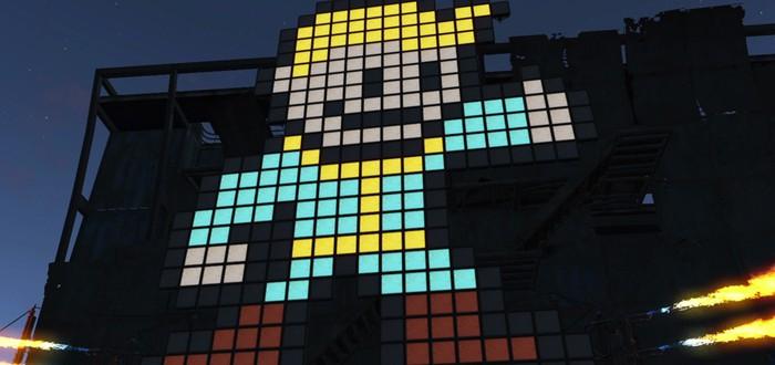 У Bethesda пока нет планов на платные моды для Fallout 4