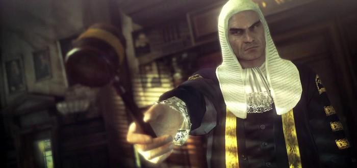 Все карты и DLC к сюжетной кампании Hitman будут бесплатными