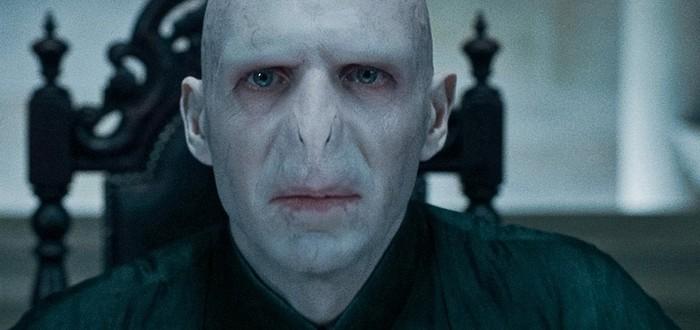 История Гарри Поттера продолжится в театральной пьесе Harry Potter and the Cursed Child