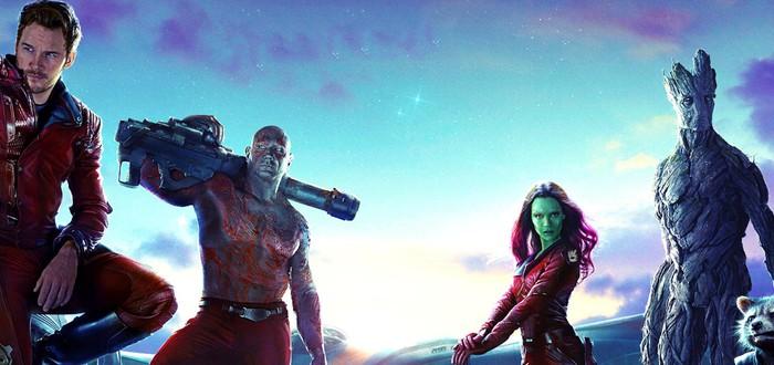 """Guardians of the Galaxy 2 будет эмоциональней и """"сосредоточится на отцах"""""""