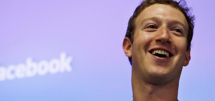 Марк Цукерберг о VR, ИИ и мыслях через Интернет