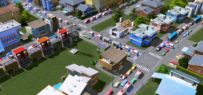 Патч Cities: Skylines добавляет 30 зданий, авто-сохранения и многое другое