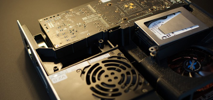 Почему не стоит покупать Steam Machine с графикой AMD