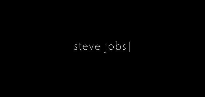 Новый трейлер фильма Steve Jobs