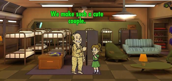 Fallout Shelter выйдет на Android в Августе