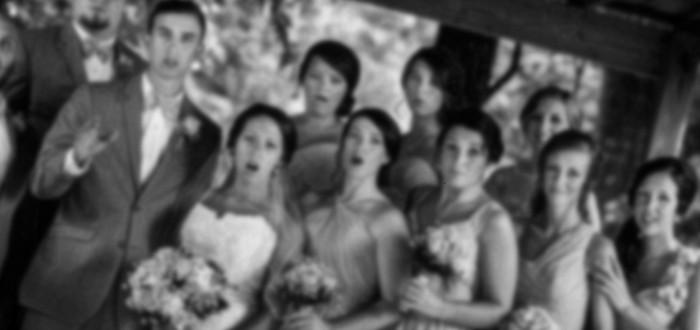 One Shot: Фотограф поскользнулся во время съемки, но результат оказался бесценным