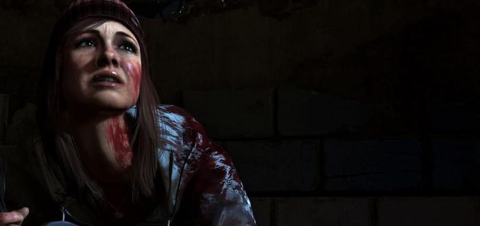 [UPD] Хоррор Until Dawn будет включать мультиплеер на 12 игроков