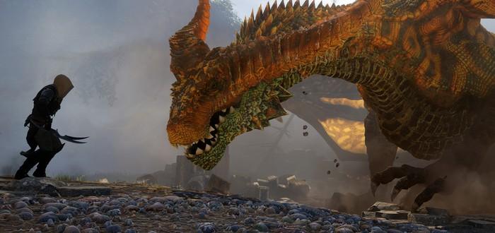 Будущие DLC Dragon Age: Inquisition не выйдут на PS3 и Xbox 360