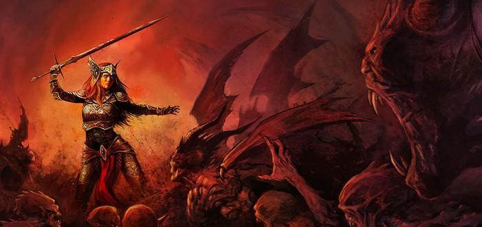 Дополнение Baldur's Gate: Siege of Dragonspear добавляет 25 часов нового контента