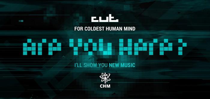 Coldest Human Mind #1 CutGlitch