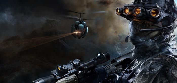Первые скриншоты Sniper: Ghost Warrior 3
