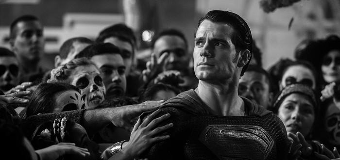 Почему Брюс Уэйн разозлился на Супермена в Batman V Superman