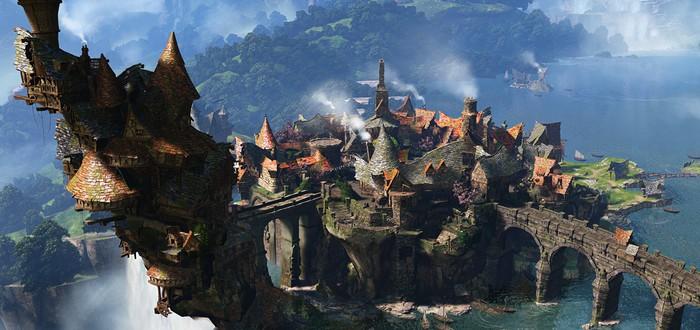 Fable Legends выйдет на PC и Xbox One 13-го Октября