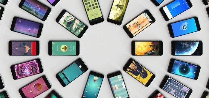Новая реклама iPhone – количество, а не качество