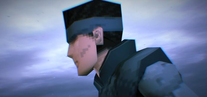 Пасхалка MGS 5: Ground Zeroes указывает на уход Кодзимы из Konami