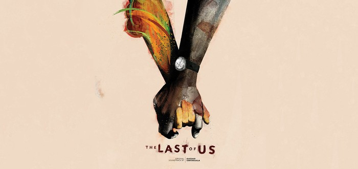 Музыка The Last Of Us на виниле