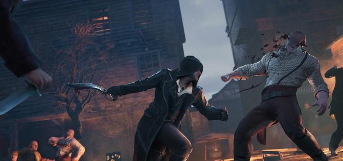 Новое видео Assassin's Creed Syndicate с особенностями