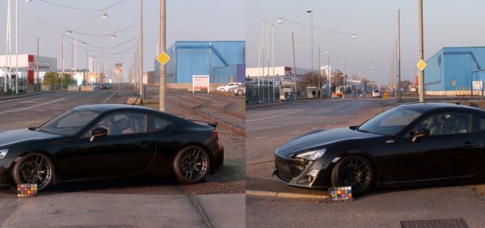 Поразительно реалистичное изображение нового Need for Speed