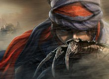 Трейлер Prince of Persia: The Forgotten Sands