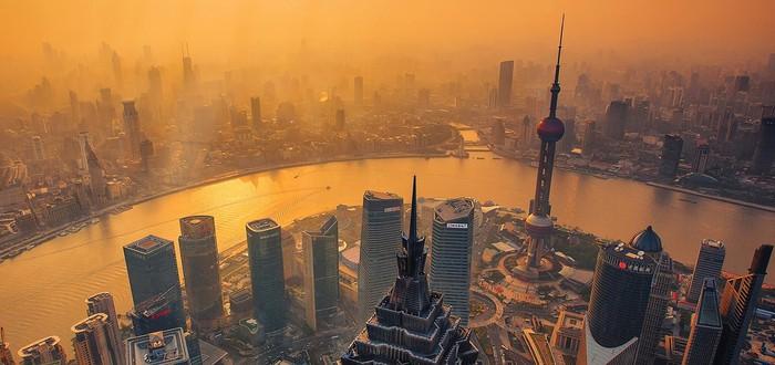 Китай снял запрет на консоли