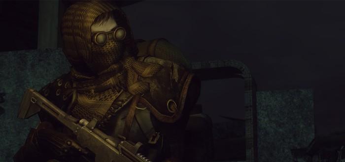 Выживание в ледяной пустоши с модом  Fallout: The Frontier