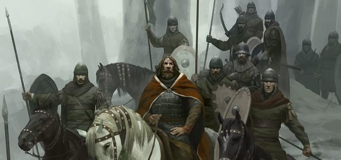 Mount & Blade 2: Bannerlord покажут на Gamescom 2015