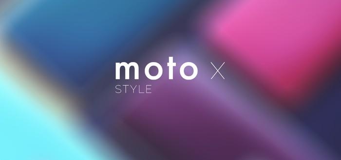 Новый Moto X  – крутая камера и чистый Android