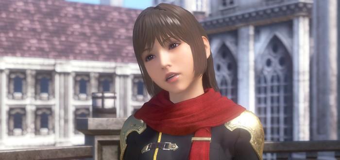 PC-версия Final Fantasy Type-0 HD выходит 18 Августа + Системные требования