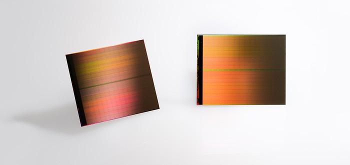 Новый тип памяти в 1000 раз быстрей нынешней NAND