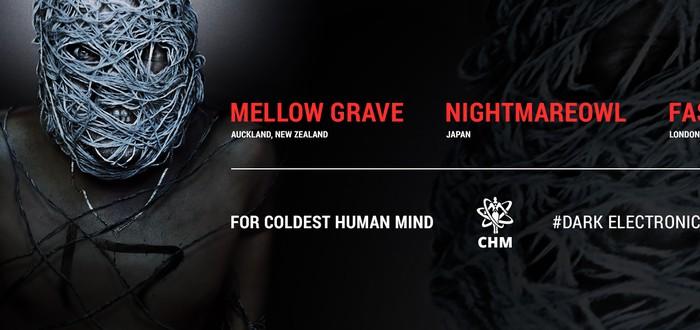 Coldest Human Mind #3 Mellow Grave, NightmareOwl, Fassine