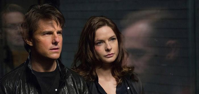 Новый фильм Mission: Impossible уже в производстве