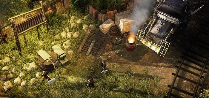 Wasteland 2 для Xbox One и PS4 выйдет 13 Октября