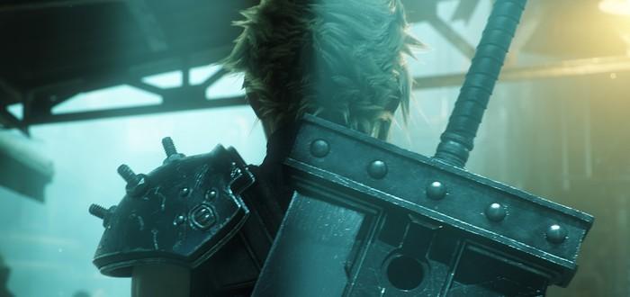 Ремейк Final Fantasy VII будет включать серьезные изменения боевой системы