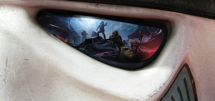 """Финансовый отчет EA: предзаказы Star Wars Battlefront """"экстремально сильные"""""""