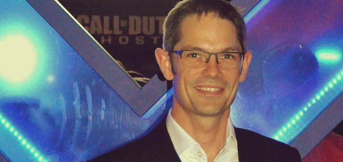 Босс PlayStation UK уходит из Sony