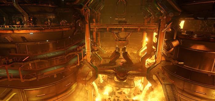 Doom не будет включать дополнительных инструментов моддинга помимо SnapMap