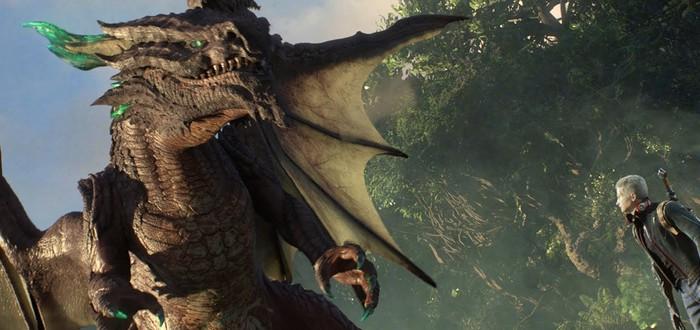 IGN представят первый геймплей Scalebound от Platinum Games завтра