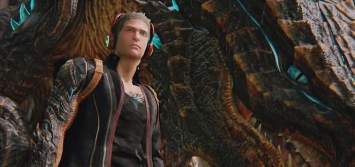 Gamescom 2015: Первый геймплей Scalebound, релиз в конце 2016-го