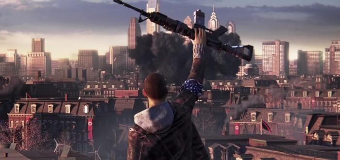 Homefront: The Revolution жив, и новый трейлер выглядит отлично