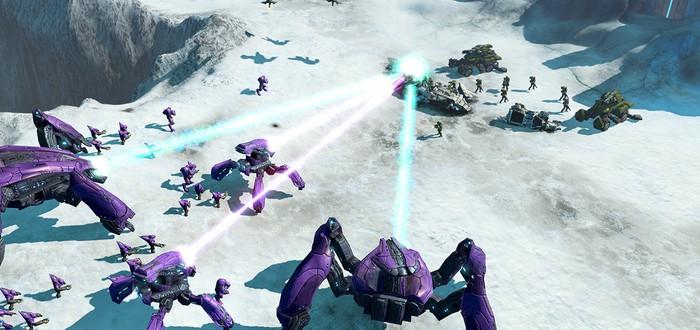 Анонс Halo Wars 2 для PC и Xbox One