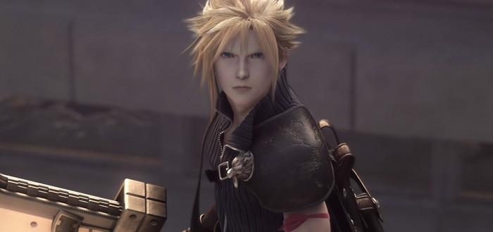 Ремейк Final Fantasy 7 не разрабатывается на движке Luminous