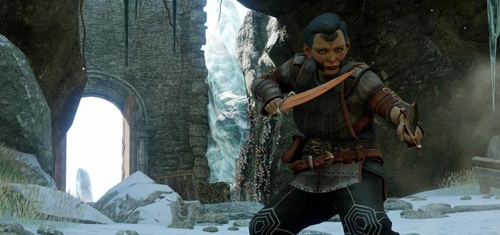Dragon Age: Inquisition получила нового персонажа в мультиплеер