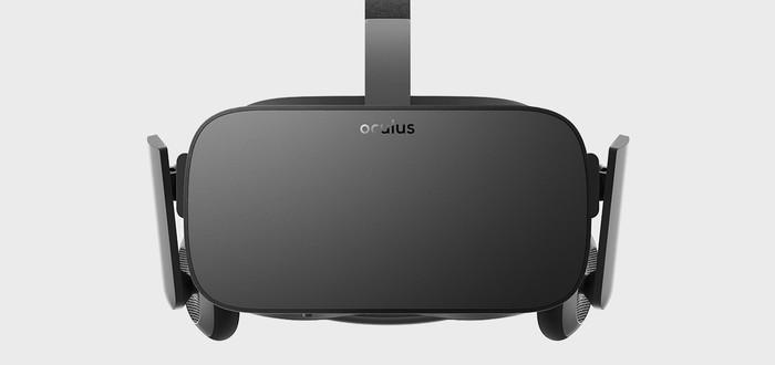 Судья отказался отклонить иск ZeniMax против Oculus VR