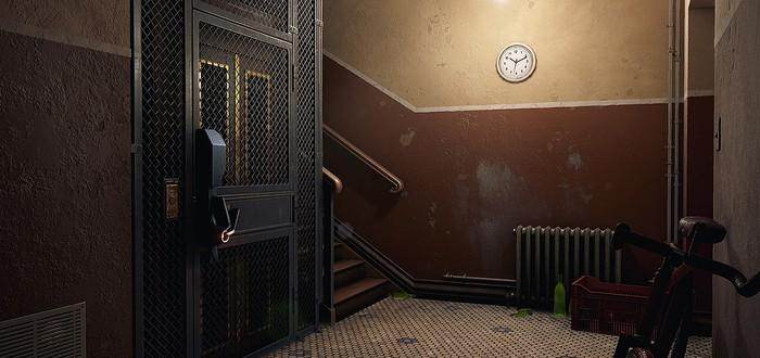 City 17 из Half-Life 2 на Unreal Engine 4