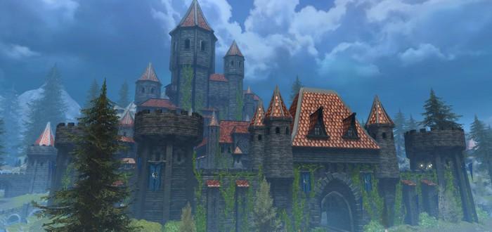 """Грядет время """"Крепостей"""" в Neverwinter Online"""