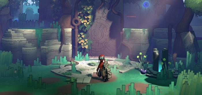 Hob — новая игра от разработчиков Torchlight