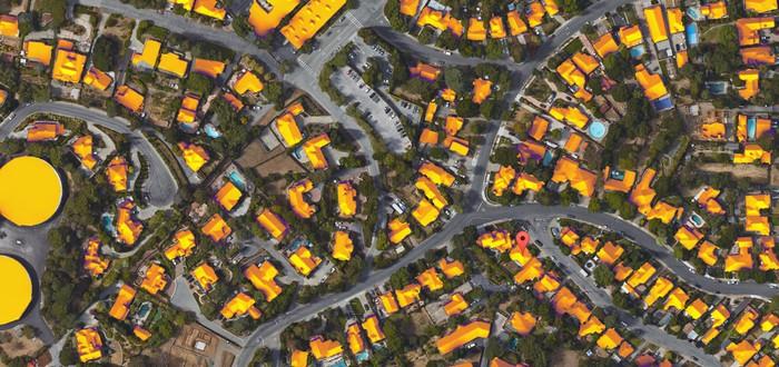 Google Sunroof позволит оценить эффективность солнечных батарей на вашей крыше