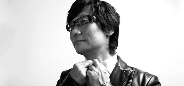 Слух: Tencent планирует нанять Хидео Кодзиму