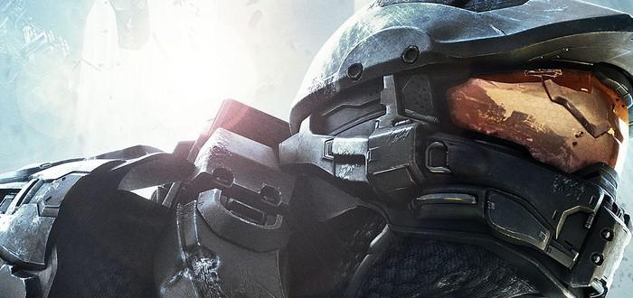 Мастер Чиф не покажет лицо в Halo 5